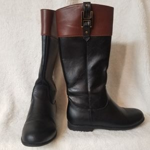 Tommy Hilfiger boots for girls